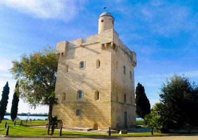 Port St louis du Rhône